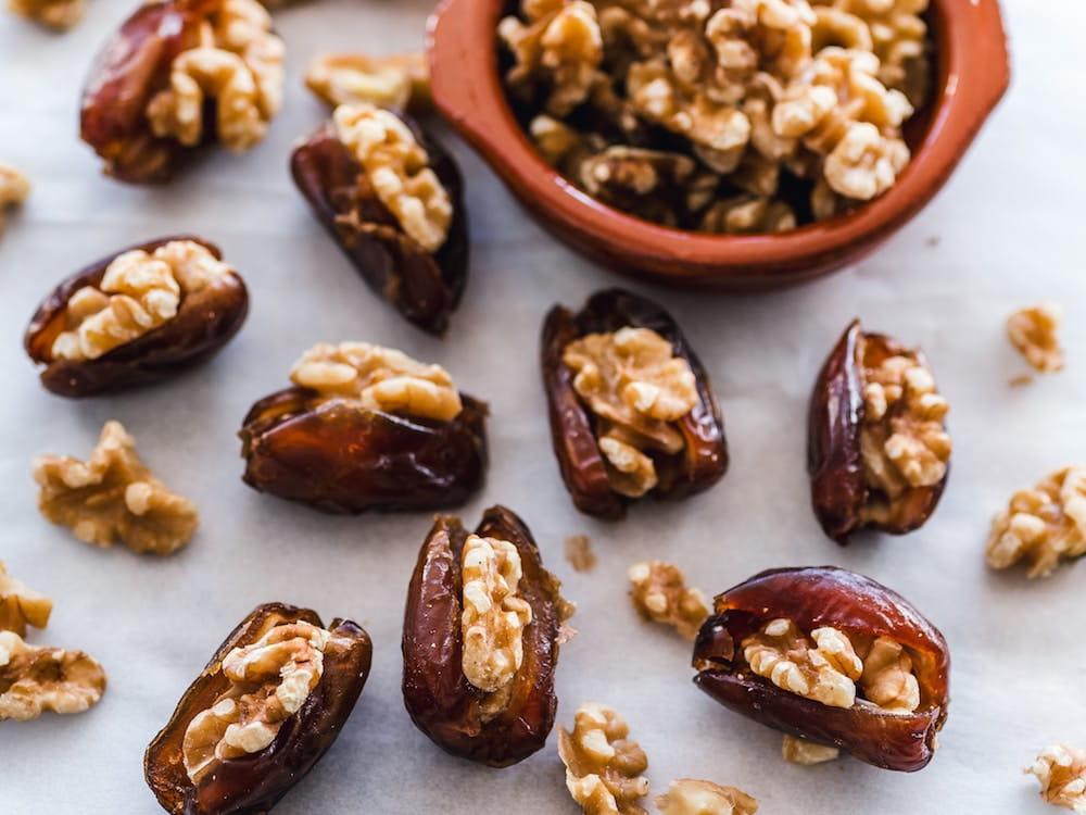 Dates Snack