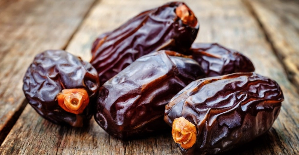 Dried-Dates