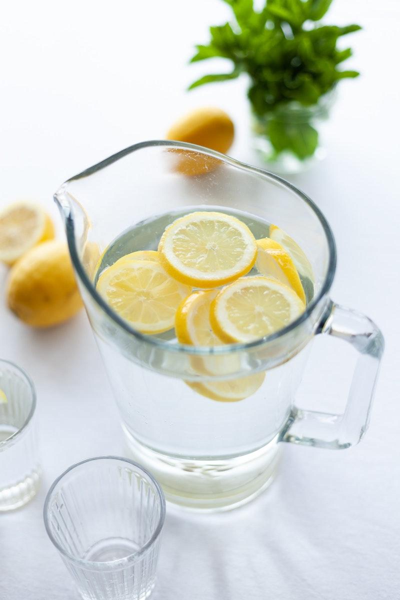 Lemon Water3